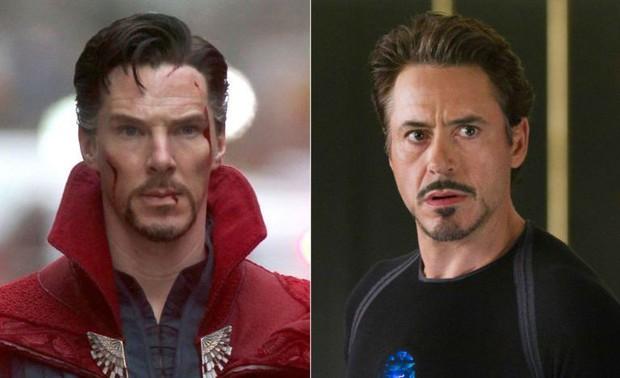 """Để tạo nên trận đánh phê nhất vũ trụ Marvel, biên kịch """"Avengers: Infinity War"""" thừa nhận phải chịu khổ biết bao! - Ảnh 9."""