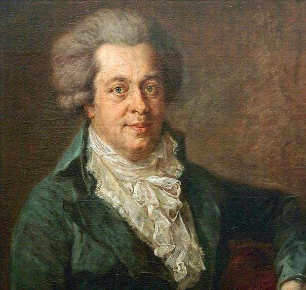 Sau hơn 2 thế kỷ, cuối cùng cũng có người tìm cách giải oan cho thiên tài soạn nhạc Mozart - Ảnh 1.