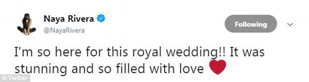 Kim Kardashian, Adele cùng loạt sao bày tỏ sự ngưỡng mộ đám cưới Hoàng tử Harry - Ảnh 10.