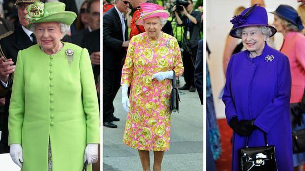 Đội mũ khi đi sự kiện, đeo vương miện vào buổi tối - là quy tắc mà nữ giới Hoàng gia Anh buộc phải tuân thủ - Ảnh 3.