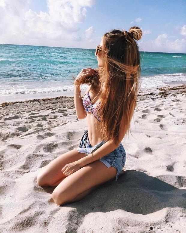 Ai cũng tắm nắng để hấp thụ vitamin D nhưng sao có người đủ, người thì vẫn thiếu? - Ảnh 1.