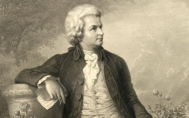 Sau hơn 2 thế kỷ, cuối cùng cũng có người tìm cách giải oan cho thiên tài soạn nhạc Mozart - Ảnh 2.