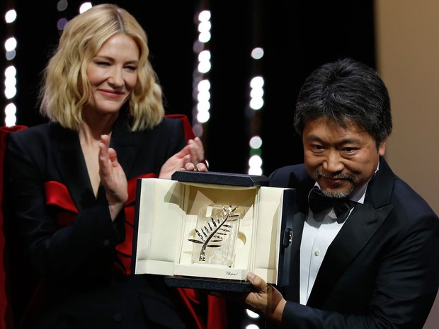 Phim Hàn Burning ngã ngựa, điện ảnh Nhật được vinh danh tại LHP Cannes 2018 - Ảnh 2.