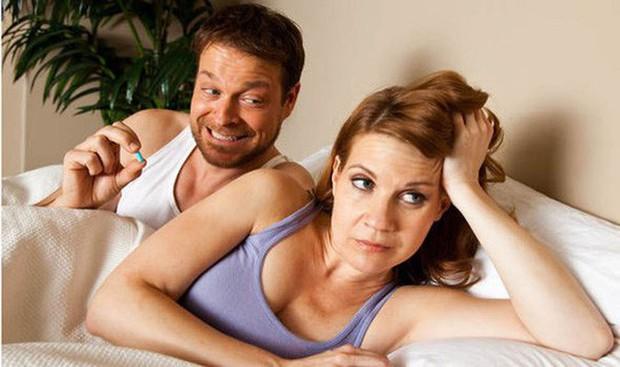 Chặn đứng ung thư bằng… Viagra và vắc-xin cúm - Ảnh 1.