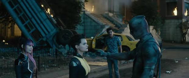 """After-credit của """"Deadpool 2"""" có gì mà dân tình cười muốn úng cả não như thế? - Ảnh 2."""