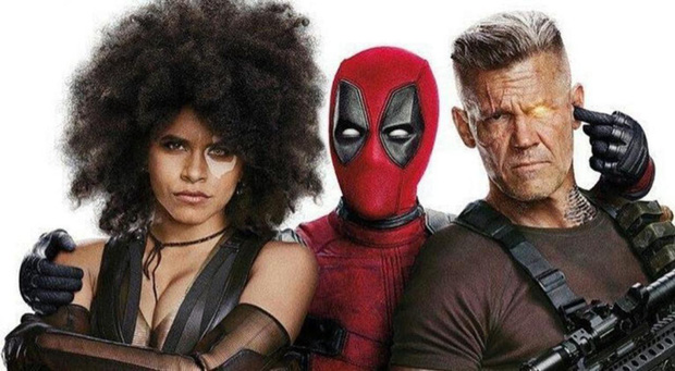 """After-credit của """"Deadpool 2"""" có gì mà dân tình cười muốn úng cả não như thế? - Ảnh 4."""