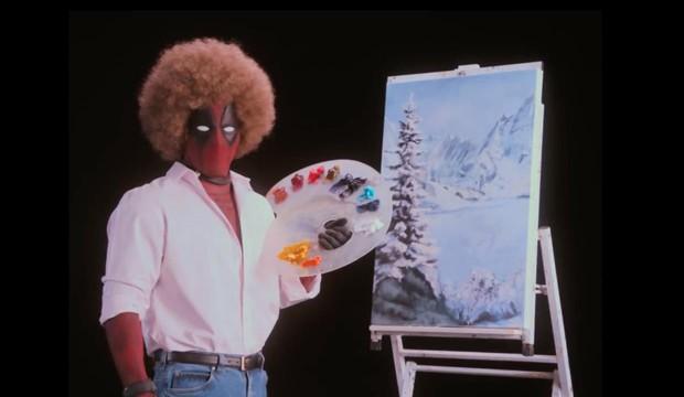 10 trò đùa mặn nhất Deadpool 2: Đá xoáy từ Marvel đến DC không sót một ai! - Ảnh 1.