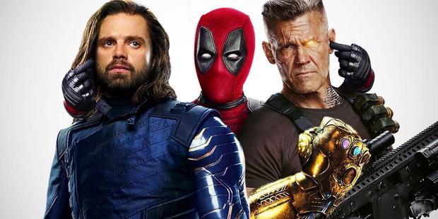 10 trò đùa mặn nhất Deadpool 2: Đá xoáy từ Marvel đến DC không sót một ai! - Ảnh 5.