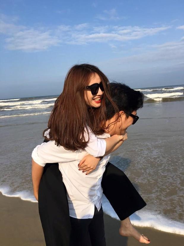 3 năm yêu đầy sóng gió của Trường Giang và Nhã Phương kết lại bằng lễ đính hôn bí mật! - Ảnh 6.
