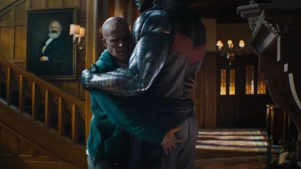10 trò đùa mặn nhất Deadpool 2: Đá xoáy từ Marvel đến DC không sót một ai! - Ảnh 10.