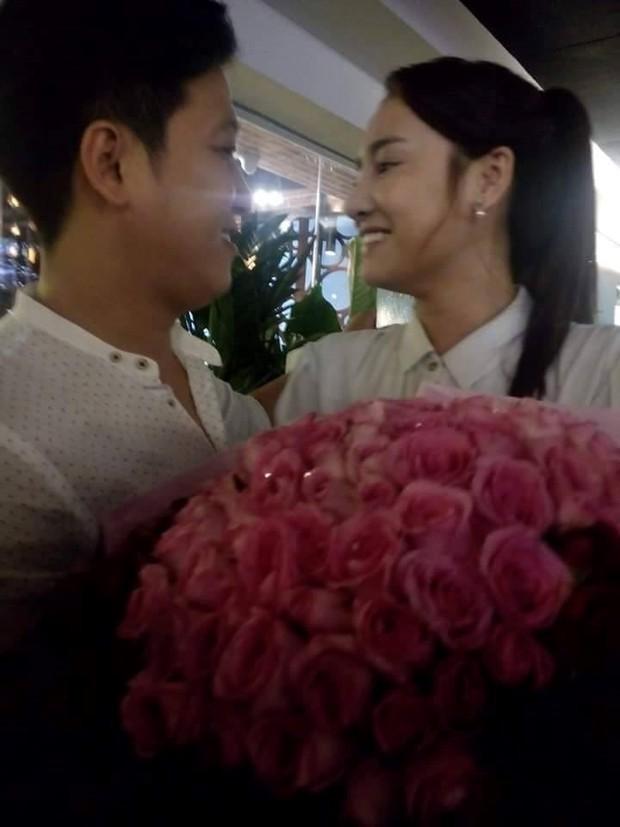 3 năm yêu đầy sóng gió của Trường Giang và Nhã Phương kết lại bằng lễ đính hôn bí mật! - Ảnh 5.