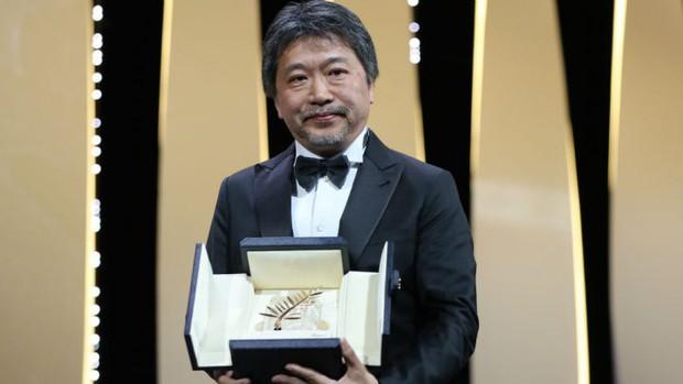 Tác phẩm Nhật Shoplifters: Xứng đáng cho giải Cành cọ vàng tại Cannes 2018 - Ảnh 5.