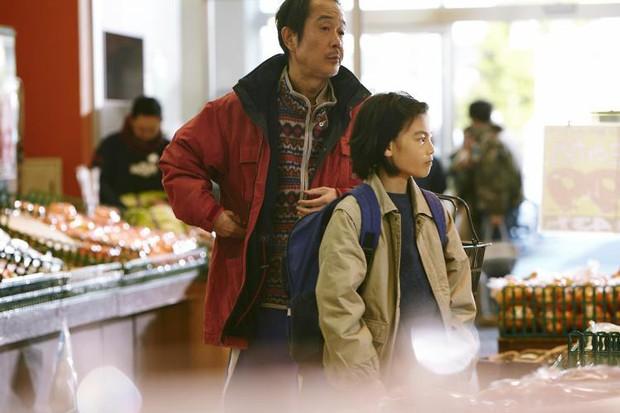 Tác phẩm Nhật Shoplifters: Xứng đáng cho giải Cành cọ vàng tại Cannes 2018 - Ảnh 4.
