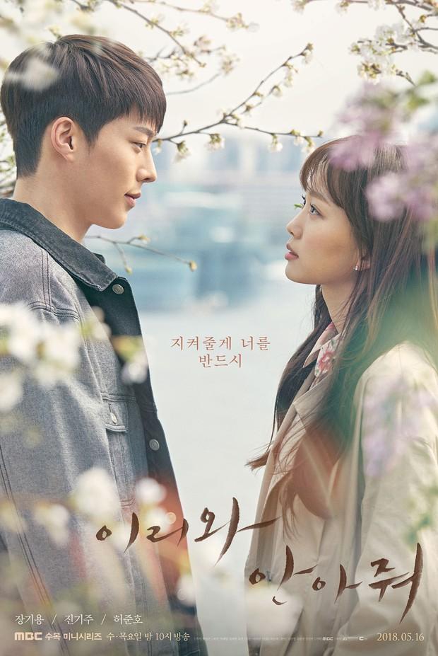 Đến Ôm Em: Phim bi hấp dẫn chỉ xem 20 phút là hiểu vì sao Suzy - Nam Joo Hyuk từ chối - Ảnh 3.