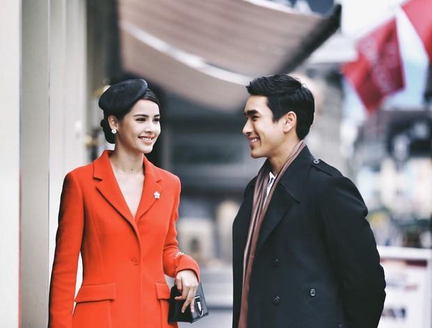 3 lí do bạn không nên bỏ lỡ phim hoàng gia Thái Lan Sứ Mệnh Và Con Tim - Ảnh 2.