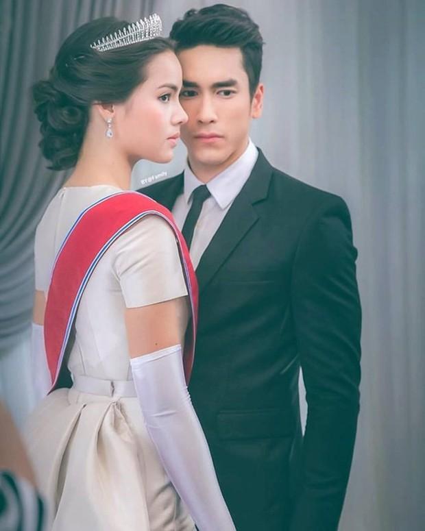 3 lí do bạn không nên bỏ lỡ phim hoàng gia Thái Lan Sứ Mệnh Và Con Tim - Ảnh 5.