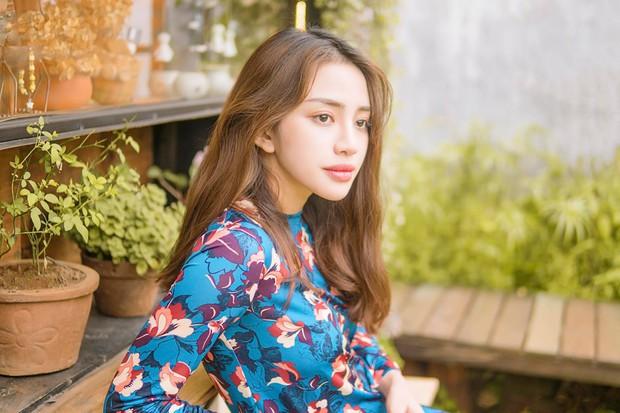 Bị fan bình luận photoshop đến mức không nhận ra, Thiên Nga hỏi ngược lại Ủa chứ chị chưa đủ đẹp sao em?  - Ảnh 3.