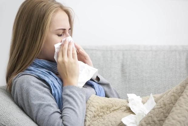 Xuất hiện quầng thâm dưới mắt: có thể bạn đã mắc phải 1 trong 5 vấn đề sức khỏe này - Ảnh 5.