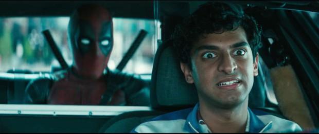10 trò đùa mặn nhất Deadpool 2: Đá xoáy từ Marvel đến DC không sót một ai! - Ảnh 11.