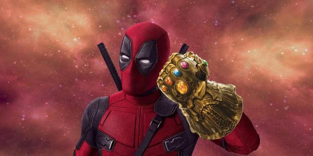 10 trò đùa mặn nhất Deadpool 2: Đá xoáy từ Marvel đến DC không sót một ai! - Ảnh 2.