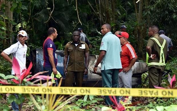 Vụ tai nạn máy bay tại Cuba: Đã xác định được danh tính 20 nạn nhân - Ảnh 1.