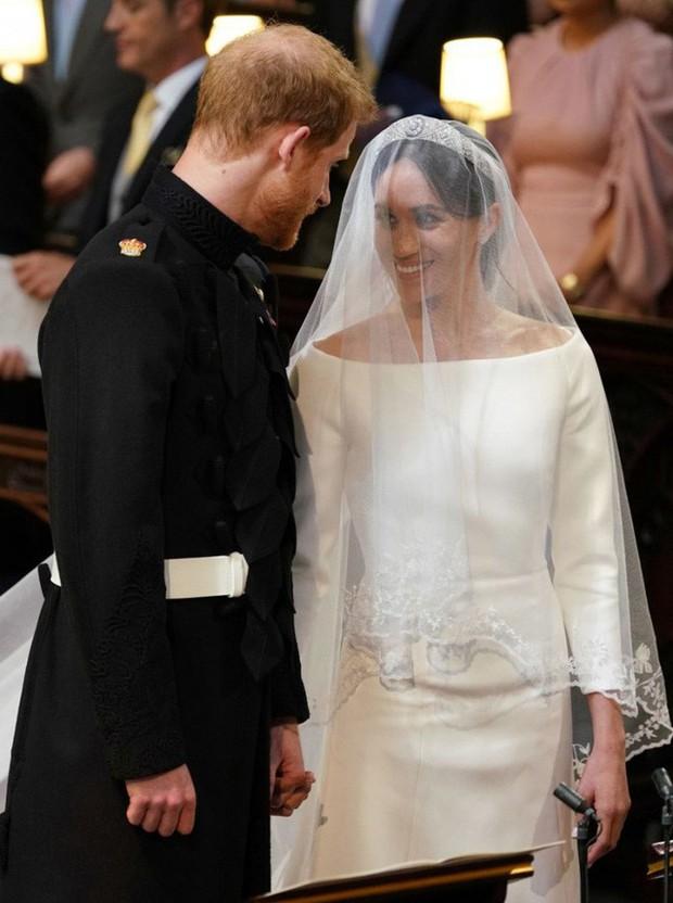 Bất ngờ với tiêu chí chọn vợ của những người đàn ông quyền lực, quý tộc và giàu sang bậc nhất thế giới - Ảnh 2.