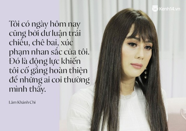 Lâm Khánh Chi: Từ cát-sê 20 triệu, nay người ta trả bao nhiêu tiền cũng hát để tích góp đi làm con gái - Ảnh 3.