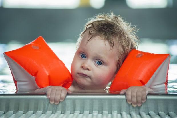 Nghe bí mật từ cứu hộ bể bơi ngay đi, bạn sẽ cần cho mùa hè này đấy! - Ảnh 9.