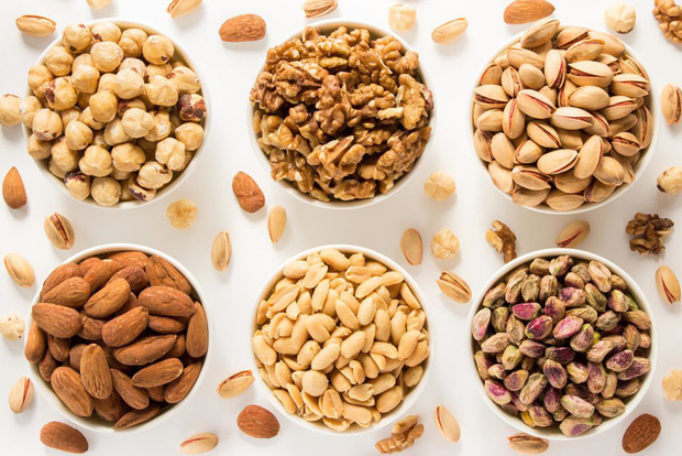 5 loại vitamin giúp phòng ngừa nguy cơ mắc bệnh ung thư hiệu quả - Ảnh 1.