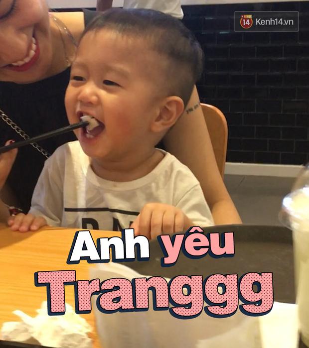 Nhật ký sắp 2 tuổi bằng meme đầy khí chất của Nguyễn Tùng Xoài - con trai Trang Lou và Tùng Sơn - Ảnh 29.