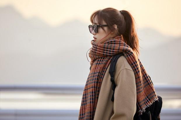 Phim mới của Lee Sung Kyung: Đáng giá nhất là dàn cameo siêu xịn! - Ảnh 2.