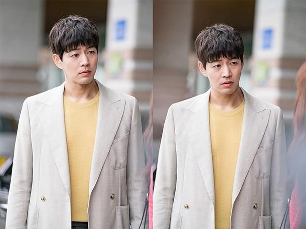 Phim mới của Lee Sung Kyung: Đáng giá nhất là dàn cameo siêu xịn! - Ảnh 9.