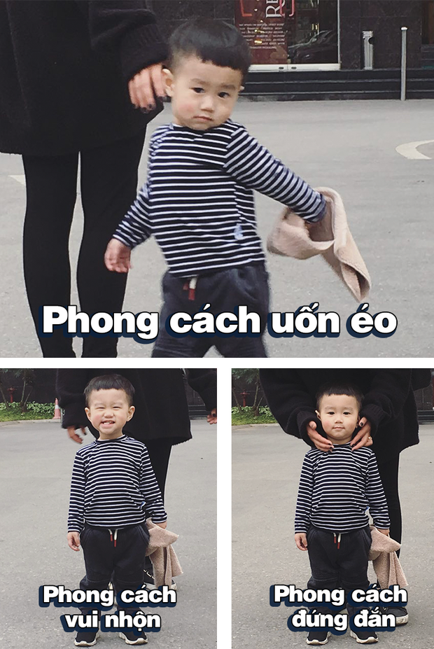 Nhật ký sắp 2 tuổi bằng meme đầy khí chất của Nguyễn Tùng Xoài - con trai Trang Lou và Tùng Sơn - Ảnh 15.