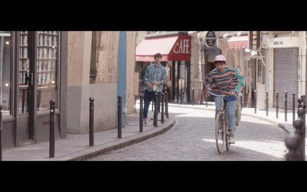"""Min """"chơi lớn"""" với MV trở lại cực đẹp và hoành tráng quay tại Paris - Ảnh 4."""