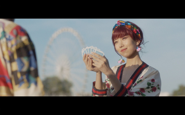 """Min """"chơi lớn"""" với MV trở lại cực đẹp và hoành tráng quay tại Paris - Ảnh 3."""
