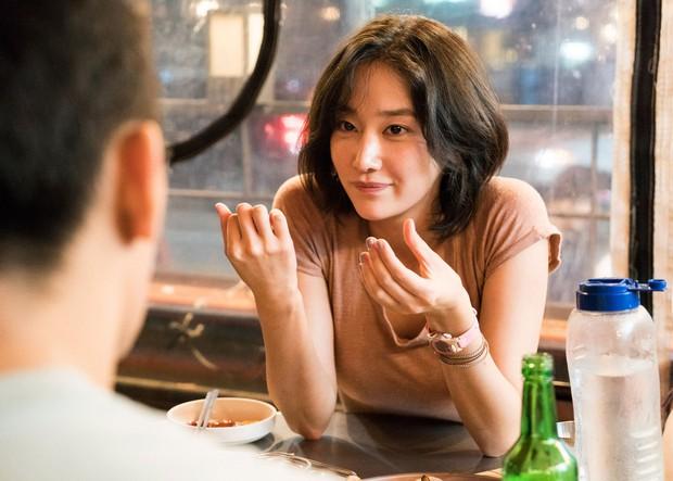 Lẽ ra Sulli đã càn quét thảm đỏ Cannes 2018 với tư cách nữ chính của kiệt tác điện ảnh Hàn - Ảnh 2.