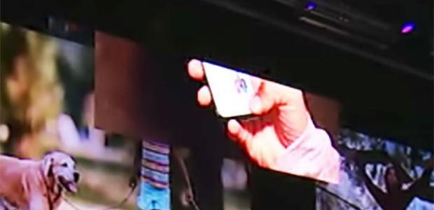 Galaxy S10 sẽ có viền màn hình mỏng như vô hình luôn? - Ảnh 2.