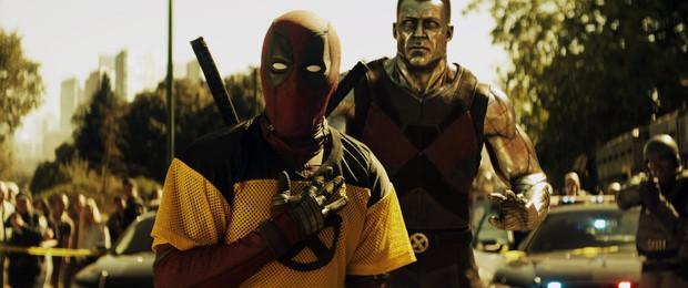 Đã tìm ra 6 vai khách mời bá đạo trong Deadpool 2, cái tên thứ 4 xứng đáng là ngôi sao của phim! - Ảnh 1.