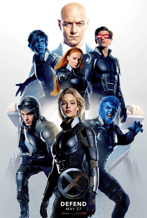 Đã tìm ra 6 vai khách mời bá đạo trong Deadpool 2, cái tên thứ 4 xứng đáng là ngôi sao của phim! - Ảnh 2.