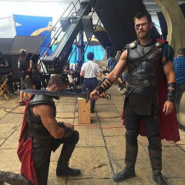 Chân dung những Avengers Super Fake, nhân tố góp phần tạo nên thành công của các bộ phim Marvel - Ảnh 2.