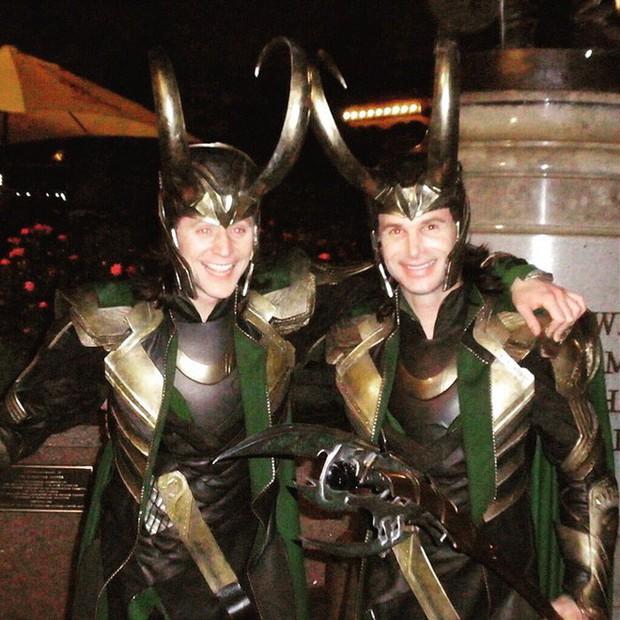 Chân dung những Avengers Super Fake, nhân tố góp phần tạo nên thành công của các bộ phim Marvel - Ảnh 13.