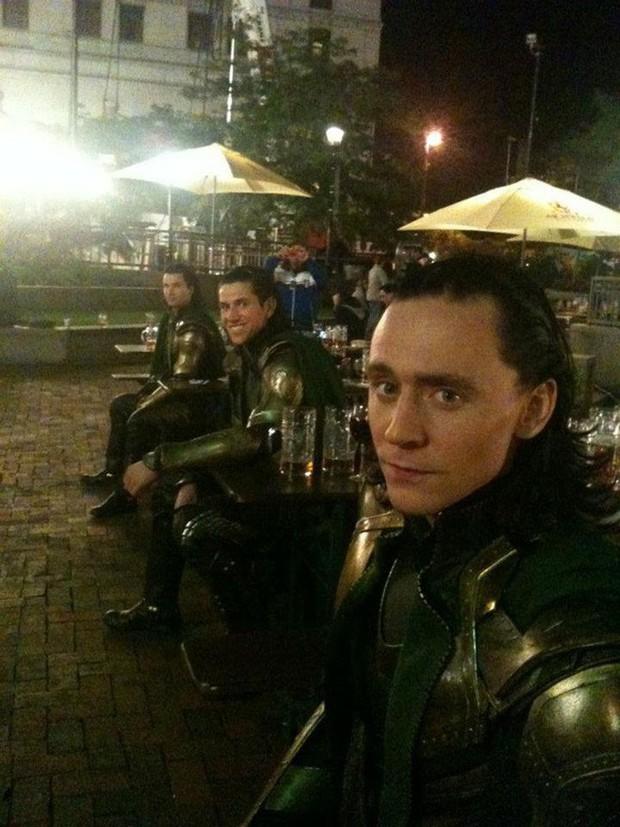 Chân dung những Avengers Super Fake, nhân tố góp phần tạo nên thành công của các bộ phim Marvel - Ảnh 14.