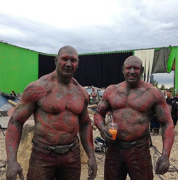 Chân dung những Avengers Super Fake, nhân tố góp phần tạo nên thành công của các bộ phim Marvel - Ảnh 15.