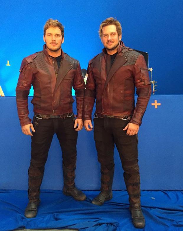 Chân dung những Avengers Super Fake, nhân tố góp phần tạo nên thành công của các bộ phim Marvel - Ảnh 16.