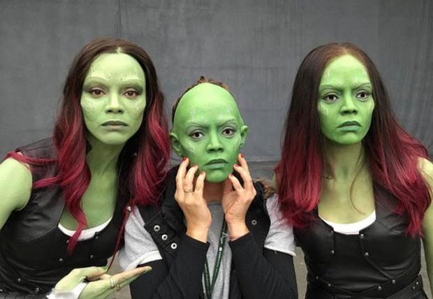 Chân dung những Avengers Super Fake, nhân tố góp phần tạo nên thành công của các bộ phim Marvel - Ảnh 18.