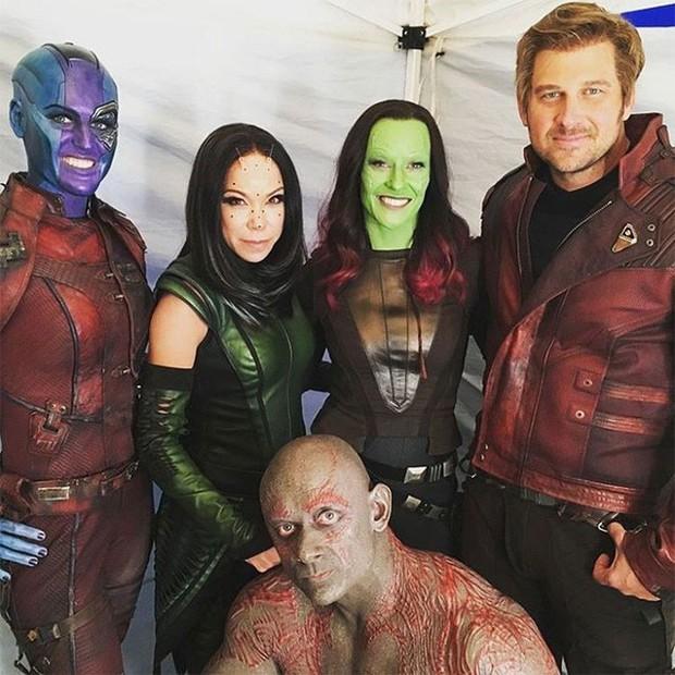 Chân dung những Avengers Super Fake, nhân tố góp phần tạo nên thành công của các bộ phim Marvel - Ảnh 20.