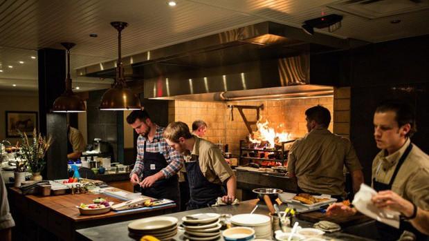Điều chưa nói về các nhà hàng trên thế giới sẽ khiến bạn... chăm nấu ăn tại nhà hơn! - Ảnh 4.