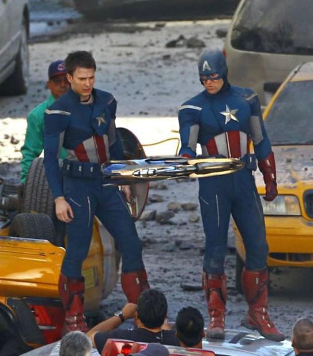 Chân dung những Avengers Super Fake, nhân tố góp phần tạo nên thành công của các bộ phim Marvel - Ảnh 7.