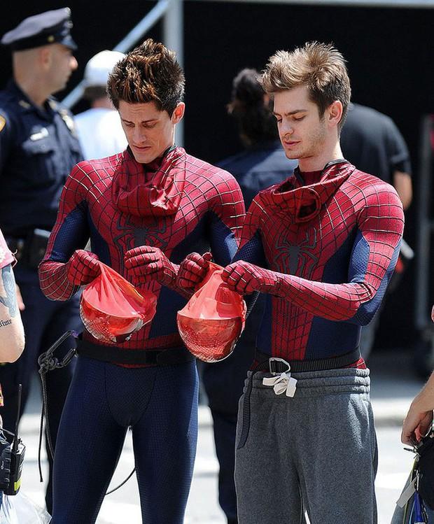 Chân dung những Avengers Super Fake, nhân tố góp phần tạo nên thành công của các bộ phim Marvel - Ảnh 8.
