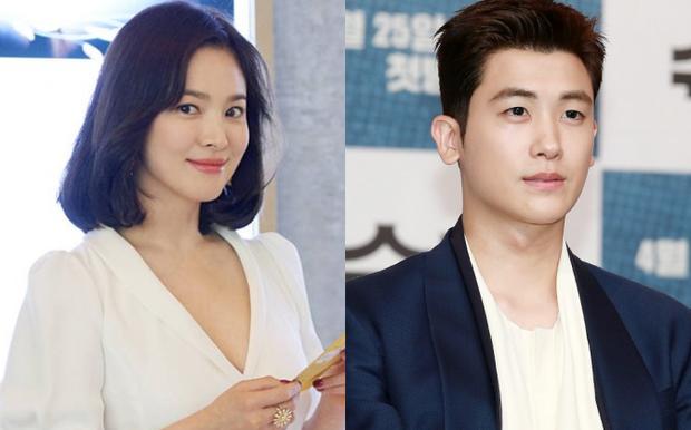 Mỹ nam Người thừa kế Park Hyung Sik khoe được Song Hye Kyo tặng quà, fan tò mò mối quan hệ giữa 2 ngôi sao - Ảnh 5.